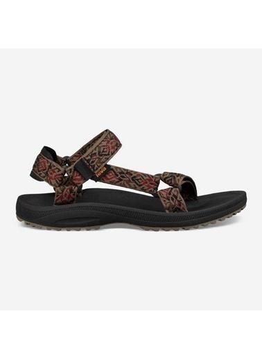 Teva Sandalet Gri